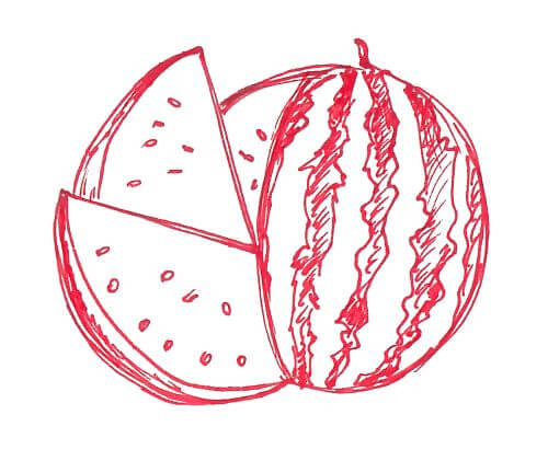 anguria bianca