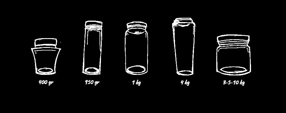 vasetti mostarda mantovana riserva